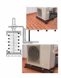 plataforma técnica antivibracion climatizacion